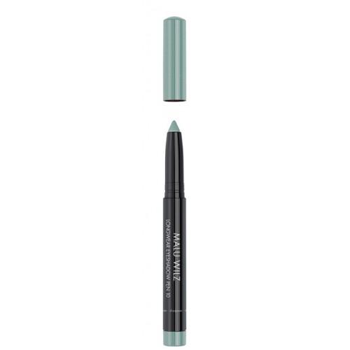 MALU WILZ - Creion contur ochi si fard rezistent 10 - LONGWEAR EYESHADOW PEN 10 green mint 1,4gr