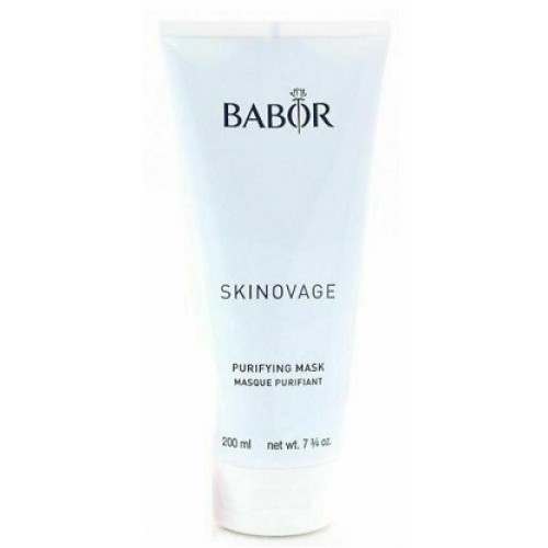 BABOR PURE - Masca ten acneic - Pure Intense Purifying Mask 200ml