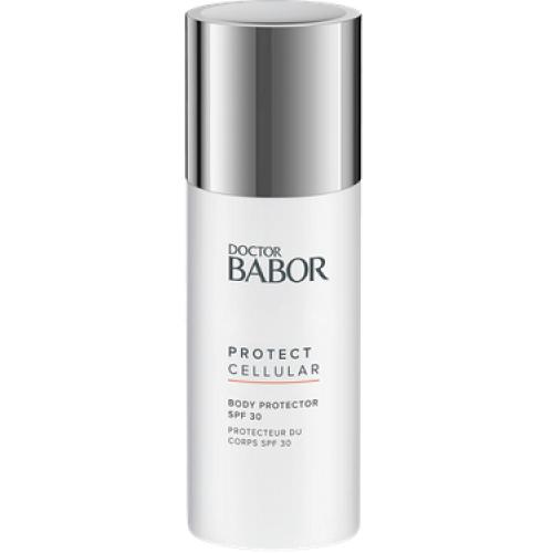 Dr.Babor Protect Cellular - Balsam protector pentru corp SPF30 - Body Protector SPF30 150ml