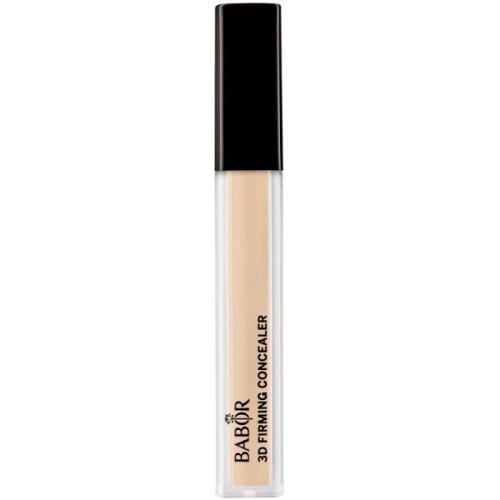 BABOR Make-up - Anticearcan iluminator cu efect de fermitate 01 - 3D Firming Concealer 01 porcelain 4ml