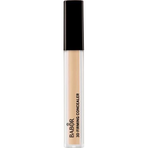 BABOR Make-up - Anticearcan iluminator cu efect de fermitate 02 - 3D Firming Concealer 02 ivory 4ml