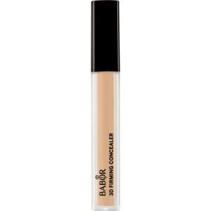 BABOR Make-up - Anticearcan iluminator cu efect de fermitate 03 - 3D Firming Concealer 03 natural 4ml