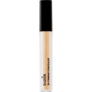 BABOR Make-up - Anticearcan iluminator cu efect de fermitate 04 - 3D Firming Concealer 04 tan 4ml