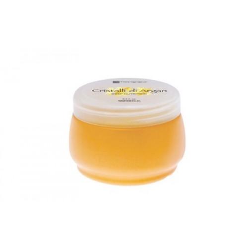 BRELIL Cristalli di Argan - Masca par uscat cu ulei organic de argan si aloe vera -  Cristalli di Argan Mask 200ml