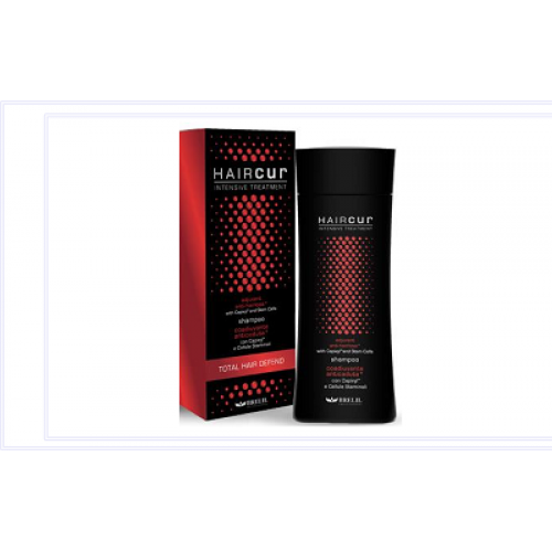 BRELIL Haircur - Sampon anticadere cu celule stem vegetale - Haircur Shampoo 250ml