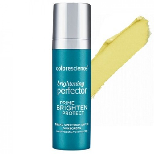 COLORSCIENCE - Corector de luminozitate ten tern colorat SPF20 - Brightening Pefector SPF 20 30ml