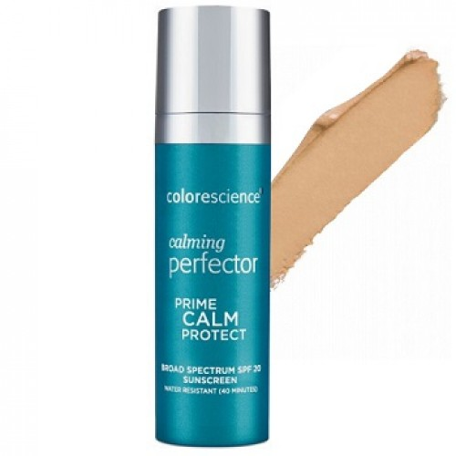 COLORSCIENCE - Corector de calmare ten sensibil colorat SPF20 - Calming Perfector  SPF 20 30ml