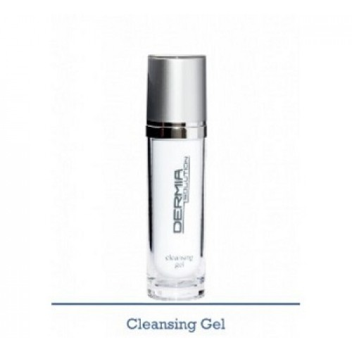 DERMIA SOLUTION - Gel demachiant bland refill - Cleansing Gel Refill 120ml