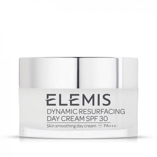 ELEMIS Dynamic Resurfacing - Crema cu efect regenerant exfoliant - Dynamic Resurfacing  Day Cream SPF 30 50ml