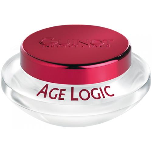 GUINOT Longevite - Crema intinerire ten uscat - Age Logic Rich Cream 50 ml