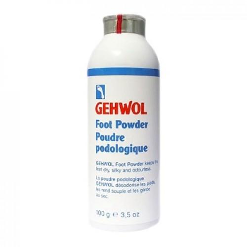 GEHWOL - Pudra antimicotica antiperspiranta pentru picioare - Foot Powder 100gr