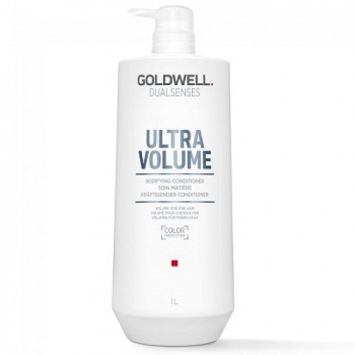 GOLDWELL Dualsenses Ultra Volume - Conditioner par fin - Bodifying Conditioner 1000 ml