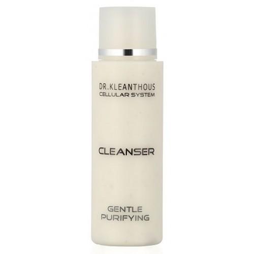 Kleanthous Cellular System - Demachiant purifiant delicat - Gentle purifying cleanser 125 ml