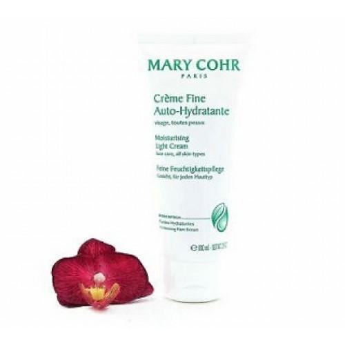 MARY COHR Hydration - Crema hidratanta ten tanar - Crème Fine Auto-Hydratante 100ml