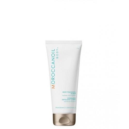 MOROCCANOIL BODY LINE - Exfoliant corp - Body Polishing Scrub 200 ml