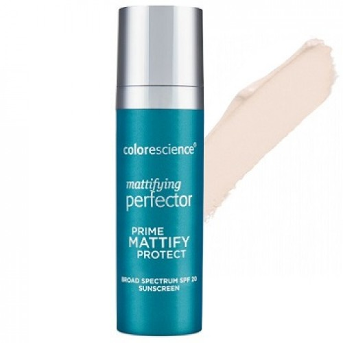 COLORSCIENCE - Corector matifiant ten gras acneic colorat SPF20 - Mattifying Perfector SPF 20 30ml