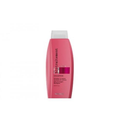 BRELIL Color - Sampon par vopsit cu ulei organic de argan si lamaie - Color Shampoo 250ml