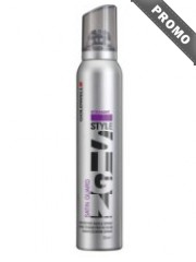GOLDWELL Straight - Spray protectie umiditate par indreptat - Satin Guard Spray 200 ml