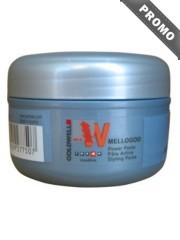 GOLDWELL - Pasta modelatoare texturizanta medie - Mellogoo 100 ml