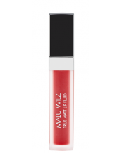 MALU WILZ - Ruj lichid mat maxim rezistent 07 - True Matt Lip Fluid Sweet Strawberry 07 3gr