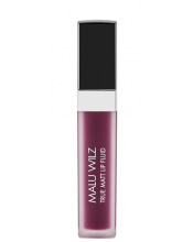MALU WILZ - Ruj lichid mat maxim rezistent 22 - True Matt Lip Fluid Purple Dream 22 3gr