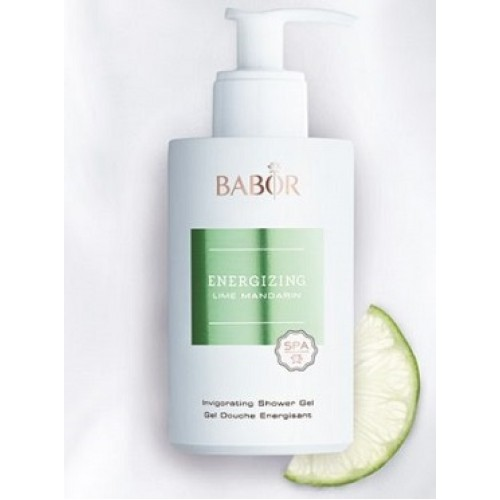 BABOR Spa Energizing - Ulei pentru masaj si baie cu efect energizant - Spa Energizing Massage & Bath Oil  200ml