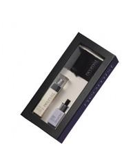 NEOMIST - Set crema-ser anti-imbatranire de fata si de ochi cadou masca, fara parabeni - Cofret Neomist 30+15 ml