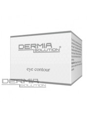 DERMIA SOLUTION - Crema contur de ochi - Eye Contour 15ml