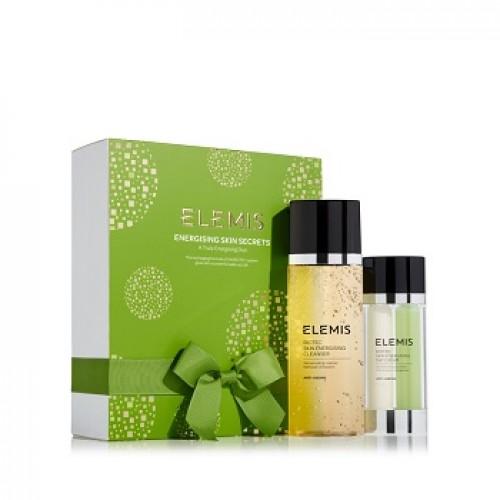 ELEMIS - Set energizare ten mixt - Energising Skin Secrets 200+30ml
