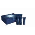 THALGO - Set ingrijire barbati fata si ochi -35% - Thalgomen Gift Box 50+75+100 ml