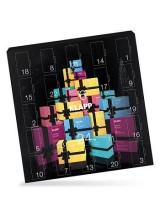 KLAPP - Set Cura intensiva fiole -30% - Advent Calendar 24 fiole