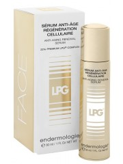 LPG - Ser energizant antiage - Serum Antiage Regeneration Cellulaire 30ml