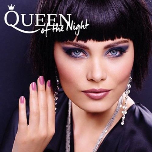 """Queen of the Night"""