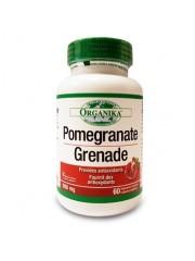 ORGANIKA - Acid elagic din rodie - antioxidant - 900 mg/60 capsule
