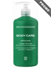 BRUNO VASSARI Body care - Lapte corp colagen - Geraldina 500ml