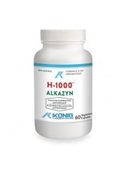 KONIG - H-1000TM  Alkazyn - Antioxidant alcalinizant - 60 caps