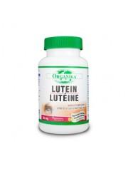 ORGANIKA - Luteina (Lutein) forte - tulburari de vedere 30 mg/60 caps