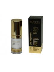 MACON Regenerant Collagen Repair - Crema caviar ochi si buze - Regenerant Collagen Repair Eye & Lip Cream  15ml