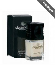 Alessandro - Baza anti-ingalbenire - Base Coat  10ml