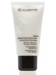 ACADEMIE AROMATHERAPIE - Crema Hidratanta Protectoare de zi cu uleiuri esentiale - Crème Hydra-Protectrice  50 ml