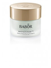 BABOR PERFECT COMBINATION - Crema zi ten mixt -  Perfect Combination Daily Mattifying Cream 50ml