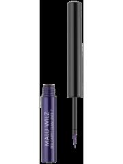 MALU WILZ - Tus contur ochi violet sidefat - Red Carpet Glam Liner 7