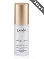 BABOR INTENSIFIER - Ser detoxifiant protector - Intensifier Detoxifying SPF15 30ml