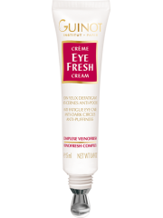 GUINOT Eyes & Lips - Crema de ochi anticearcan antipungi - Eye Fresh  15ml