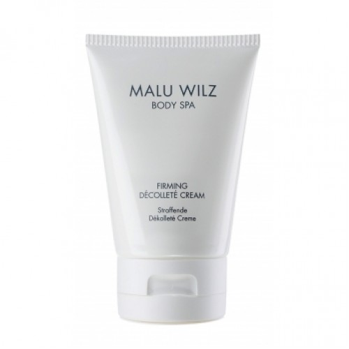 MALU WILZ Body - Crema fermitate decolteu - Firming Décolleté Cream 100 ml