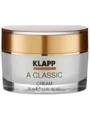 KLAPP A CLASSIC - Crema anti-imbatranire ten foarte uscat Retinol - Cream 50 ml