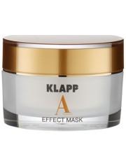 KLAPP A CLASSIC - Masca lifting hidratare Retinol - Effect Mask 50 ml