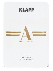 KLAPP A CLASSIC - Tratament anti-imbatranire plasturi ochi Retinol - Hydrogel Eye Pathes 5 x 2 pcs