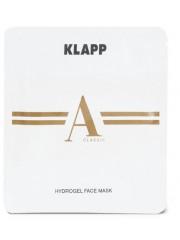 KLAPP A CLASSIC - Masca anti-imbatranire fata plasture Retinol - Hydrogel Face Mask 3 pcs