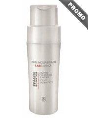 BRUNO VASSARI Collagen Booster - Demachiant enzimatic pudra -  Enzyme Cleansing Powder 50gr